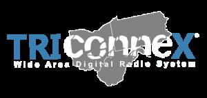 TriConnex Logo Light
